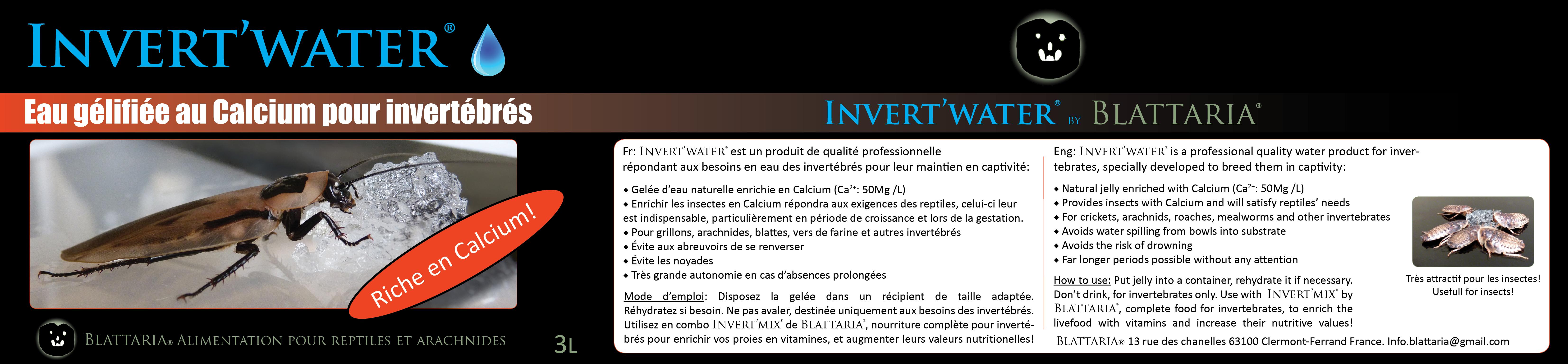 Invert-water calcium-Invert-water-eau-gelifiée-hydrater-insectes-reptiles-blattes-grillon-gelée-economique